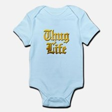 Thug Life Baby Clothes & Gifts