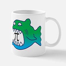 Pi-ranha Mug