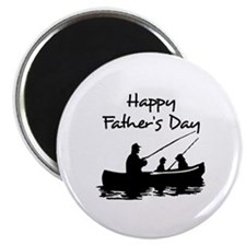 Happy Father's Day Magnets