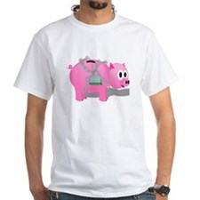 Locked Piggy Bank T-Shirt