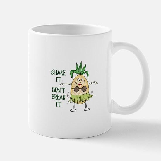 Shake It Mugs