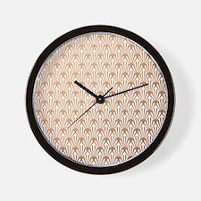 Funny 20s Wall Clock