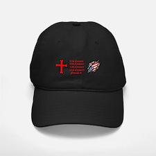 Finish It Baseball Hat
