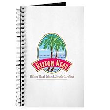 Hilton Head Palms - Journal