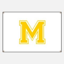 M-Var gold Banner