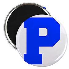 P-Fre blue Magnets