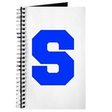 S-Fre blue Journal