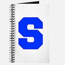 S-Fre blue Journal