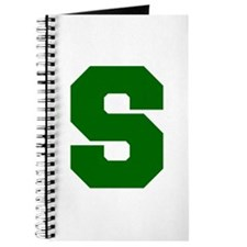 S-Fre d green Journal