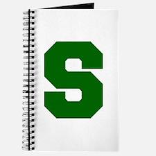 S-Fre d green Journal