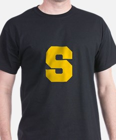 S-Fre gold T-Shirt