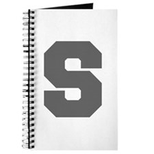 S-Fre gray Journal