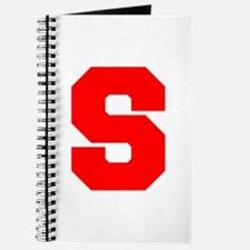S-Fre red Journal