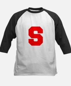 S-Fre red Baseball Jersey