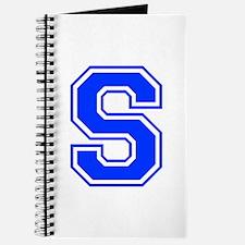 S-Var blue Journal