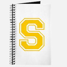 S-Var gold Journal