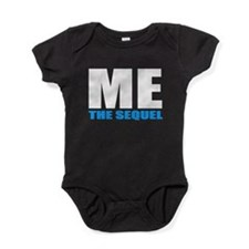 Son (match FATHER) Baby Bodysuit