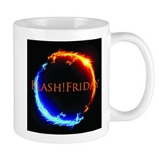 Flash! Friday Mugs