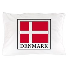 Denmark Pillow Case