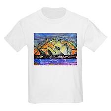 Hot Sydney Night T-Shirt