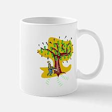Money Tree Mugs