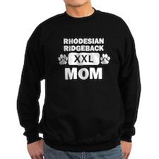Rhodesian Ridgeback Mom Sweatshirt