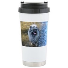 Happy Kees Travel Mug