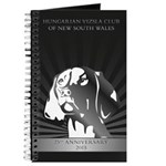Hvcnsw 25th Anniversary Vizsla Journal
