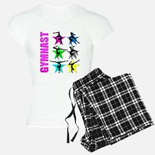 GYMNAST CHICK Pajamas