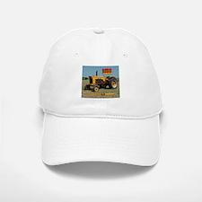 Minneapolis Moline Tractor Baseball Baseball Cap