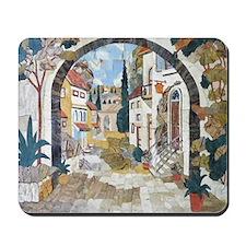 Italian Street Mousepad