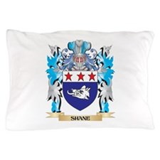 Shane Coat of Arms - Family Crest Pillow Case