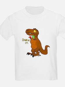 Puppeteer Tyrannosaurus T-Shirt