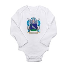 Sheehan Coat of Arms - Family Crest Body Suit