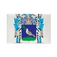 Sheehan Coat of Arms - Family Crest Magnets