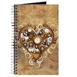 Technology Journals & Spiral Notebooks