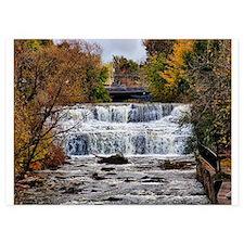 Waterfalls Invitations