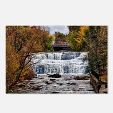 Unique Stream Postcards (Package of 8)