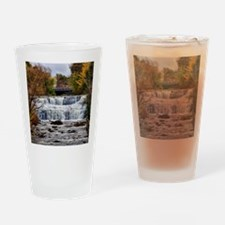 Cool Amherst college Drinking Glass