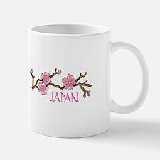 JAPAN CHERRY BLOSSOM Mugs
