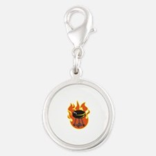 BARBEQUE GRILL Charms