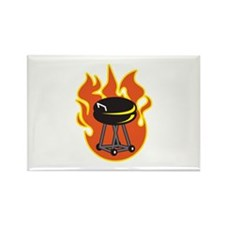 BARBEQUE GRILL Magnets