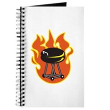BARBEQUE GRILL Journal
