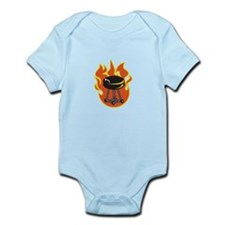 BARBEQUE GRILL Body Suit