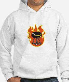 BARBEQUE GRILL Hoodie