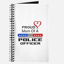 PROUD MOM AN OFFICER Journal