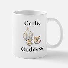 Garlic Goddess Mug