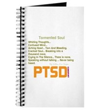 Tormented Soul Journal