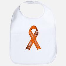 Someone I Love has CRPS RSD Orange Awareness R Bib