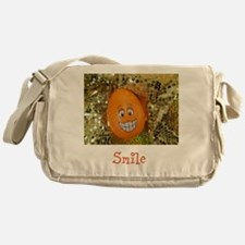 Smile, You're A Good Egg. YTTS Messenger Bag